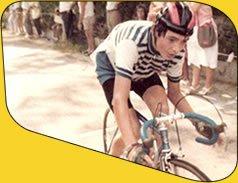 Беппе Конти. История Марко Пантани (Marco Pantani).