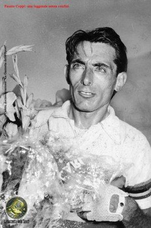 Фаусто Коппи. Легенды Джиро д'Италия