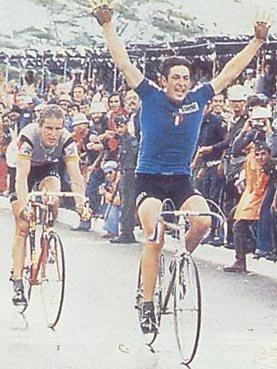 Победа Франческо Мозера на Чемпионате мира в Сан-Кристобаль