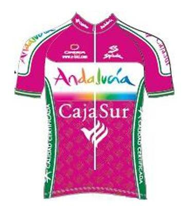 Andalucia Cajasur