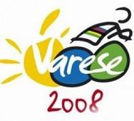 Как все начиналось: Варезе, Чемпионат мира, 28.09.2008