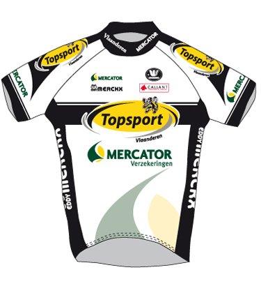 Topsport Vlaanderen - Mercator