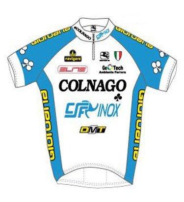Colnago - CSF Inox