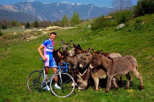Марцио Брузегин в Пьядере-фото с официального сайта