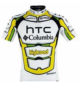 Team HTC – Columbia