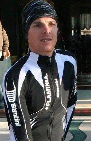 Риккардо Рикко в команде Flaminia