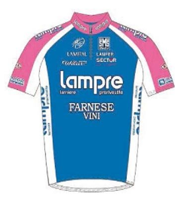 Lampre Farnese Vini