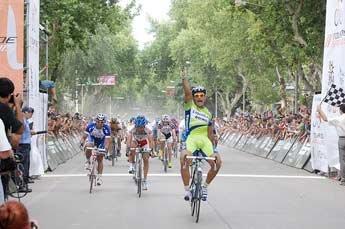 Тур Сан Луиса - 2010. Этап 1