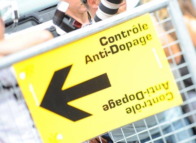 UCI меняет процесс оповещения уличения в допинге