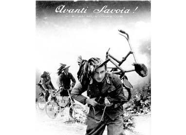 Бьянки в первую мировую войну