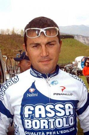 Марцио Брузегин – крестьянин, взятый велоспортом взаймы