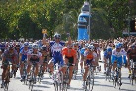 Трофео Пальма де Мальорка-2010. Этап 1