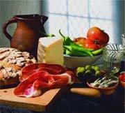основные ингредиенты кухни