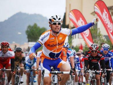 Трофео Пальма де Мальорка-2010. Этап 2