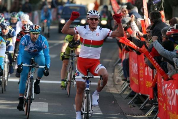 Тур Средиземноморья-2010. Этап 1