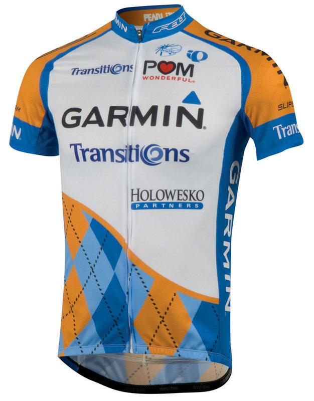 Garmin - Transitions