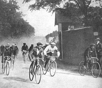 Тур де Франс 1904 года