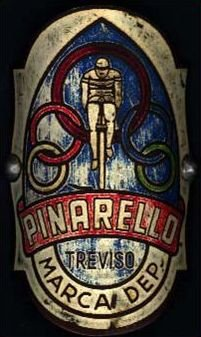 PINARELLO - велоспорт у них в крови