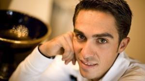 Альберто Контадор, фото АВС