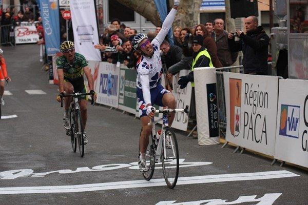 Тур де О Вар-2010. Этап 2