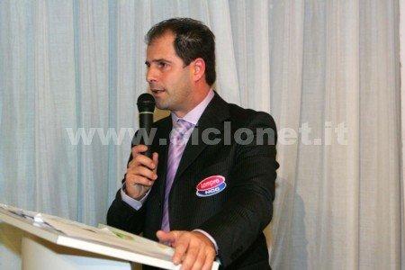 Интервью спортивного директора Lampre Фабрицио Бонтемпи