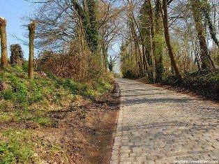 Омлоп Хет Ниусблад – открытие весеннего сезона в Европе