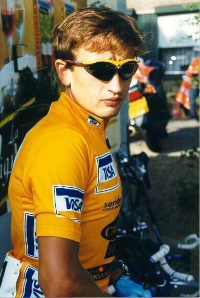 Сергей Гончар 1999 год