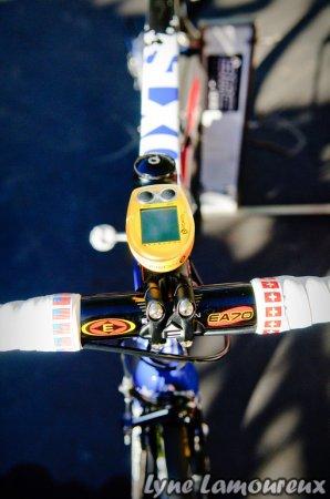 Эванс и Хинкепи рассказывают о велосипедах BMC