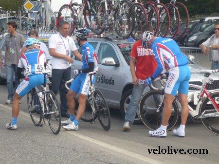 """Чемпионат мира по шоссейному велоспорту в Мендризио. День второй. Операция """"Ы"""" или велоспорт навсегда!"""