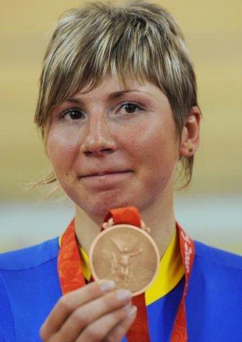 Леся Калитовскаяhttp://sportrops.com.ua