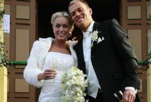 Свадьба Тора и Сюзанны