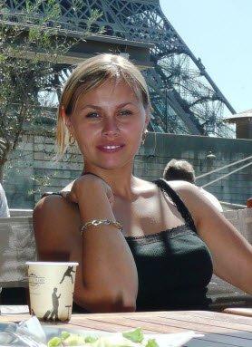 Олеся Гурова