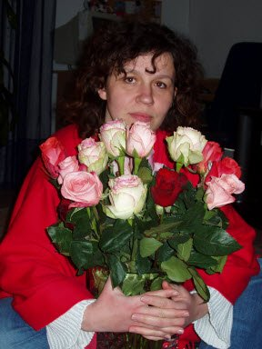 Марина Мизурова
