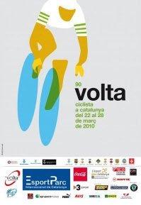 Вуэльта Каталонии-2010, превью