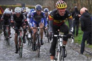 Dwars door Vlaanderen 2009.