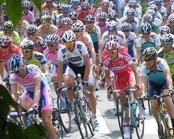 Джиро д'Италия-2010: Приглашенные и запасные