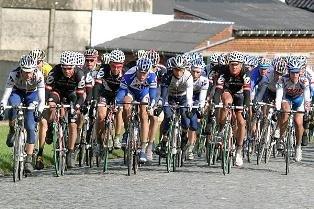 Е3 Прейс Вландерен - Харельбеке-2010: 203 км по дорогам Фландрии