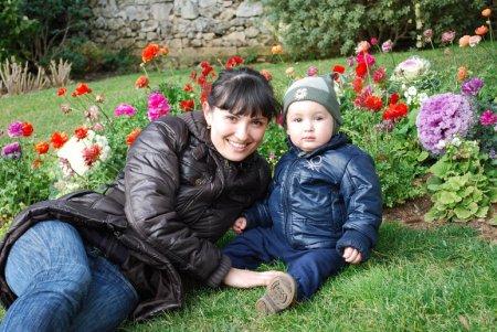 """Севиль Базаева:  """"Моральный настрой, душевное состояние перед гонкой зависят от того, как складываются отношения в семье"""""""