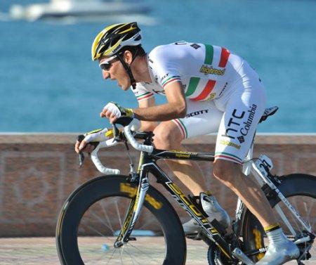 Марко Пинотти: шаги к спортивному совершенству