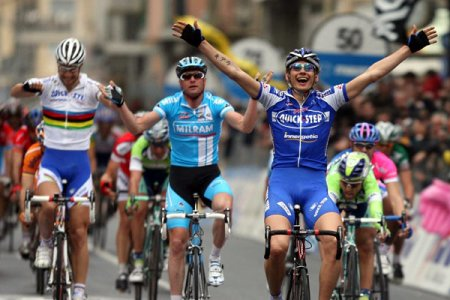 Милан-Сан-Ремо: магия итальянской весны