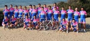 Команда Lampre-Farnese Vini получила лицензию Про Тура на 2010 год