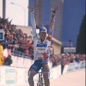 Франко Баллерини 1995