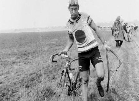 Paris–Roubaix история