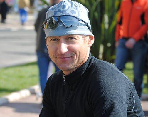 Андрей Мизуров