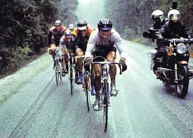 Бернар Ино на Льеж-Бастонь-Льеж 1980 года