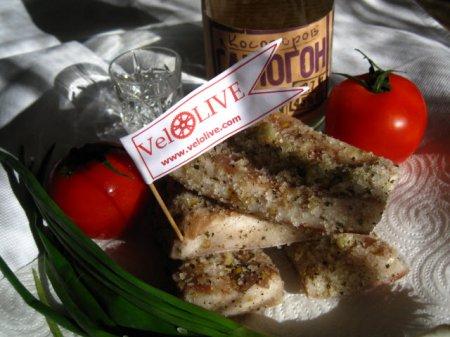 Велокухня: Гран-При Донецка. Секреты украинской кухни