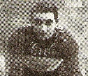 Джиро д'Италия: Первый подиум - Джованни Россиньоли