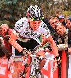 Кэдел Эванс. Интервью перед Джиро д'Италия-2010