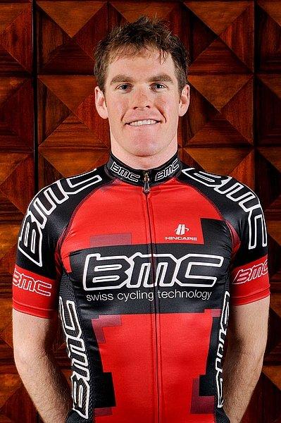 Джиро д'Италия-2010: Буквотер?! Кто это?! Brent Bookwalter
