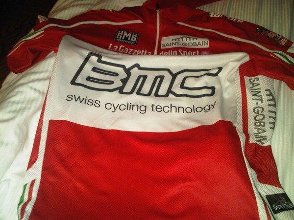 Джиро д'Италия-2010: Буквотер?! Кто это?! Twitter by brentbookwalter